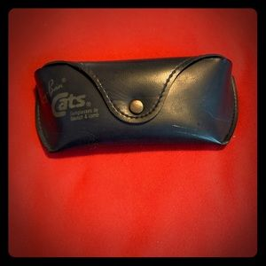 Ray-Ban Cats Sunglass case